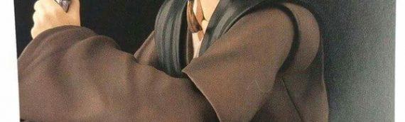 Tamashii Nations : S.H. Figuarts Episode II Anakin