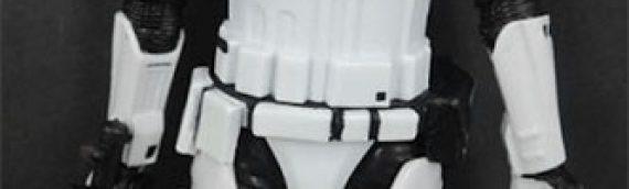 HASBRO – La première figurine The Force Awakens est sur eBay