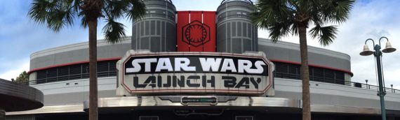 Star Wars Awakens à Walt Disney World