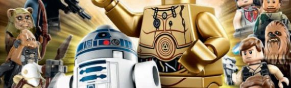 LEGO Star Wars : Droid Tales