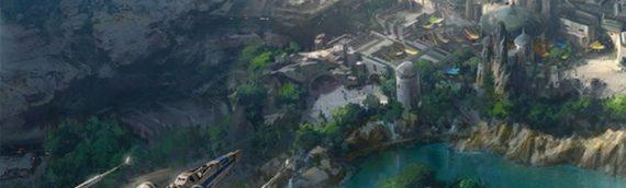 Star Wars VR en développement par Disney