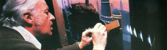 Les Mattes Painting d'ESB et ROTJ