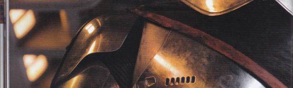 L'ultime revue de presse Star Wars