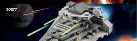 LEGO – The Force Awakens Polybag