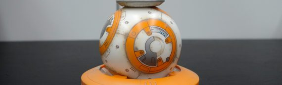 Sphero : Star Wars BB-8 Force Band