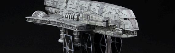 X-Wing Miniatures – Imperial Assault Carrier Expansion Pack