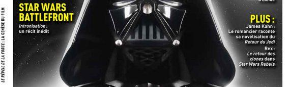 PANINI – Star Wars Insider Numéro 5