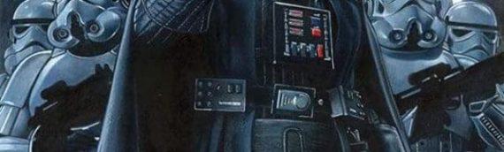 Panini Comics – Star Wars & Dark Vador Tome 2