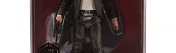 Disney : Han Solo Elite Collection