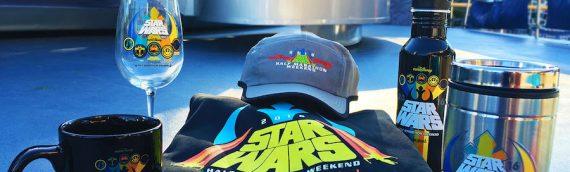 Star Wars Disney Half Marathon