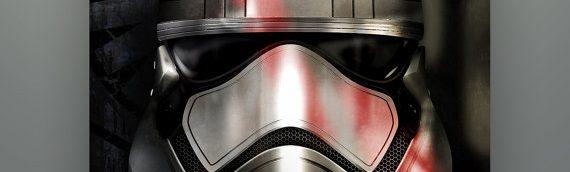 Herofied présente sa ligne The Force Awakens