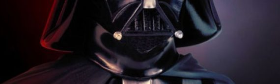 Gentle Giant – Darth Vader Classic Buste
