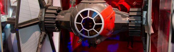 San Diego Comic-Con 2015 : Hasbro Star Wars The Black Series