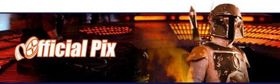 Official Pix, c'est terminé !