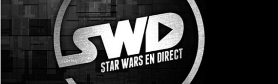 Star Wars en Direct : Émission #142 – Critique The Last Jedi