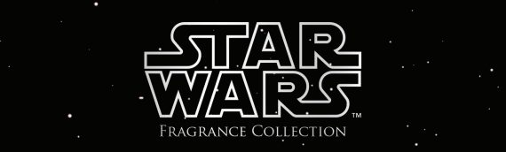 KeepMe : Star Wars Fragrance Collection