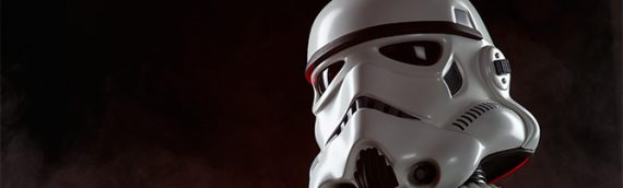 Sideshow Collectibles – Stormtrooper Life Size Figure