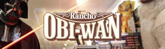 Rancho Obi-Wan : le kit membership 2017