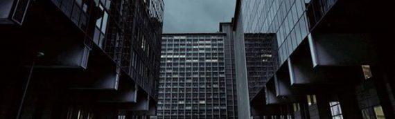 Cedric Delsaux – Dark Lens au Japon