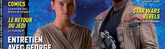Star Wars Insider en France – Le numéro 4