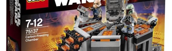 LEGO Star Wars – Le Calendrier de l'avent 2015