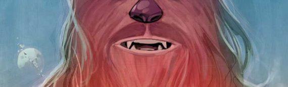 Marvel : Star Wars – Chewbacca