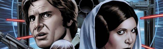 Star Wars Magazine – Le numéro 3