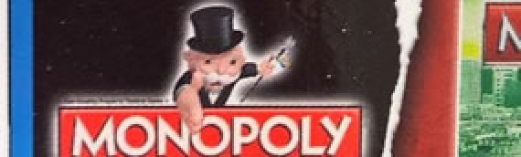 Monopoly Star Wars – The Force Awakens