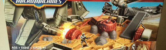 Micromachines – Star Wars The Force Awakens