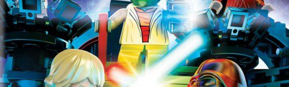 LEGO Star Wars : The New Yoda Chronicles