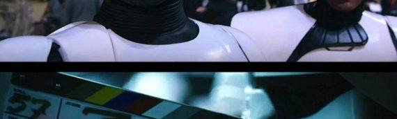 Séance de dédicaces chez Pulp's : Un acteur de The Force Awakens