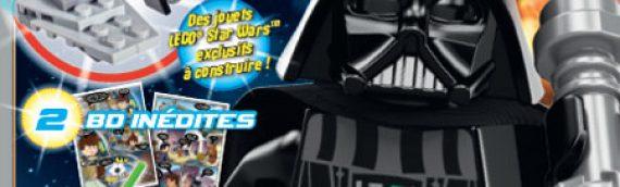 Lego Star Wars – Le magazine officiel