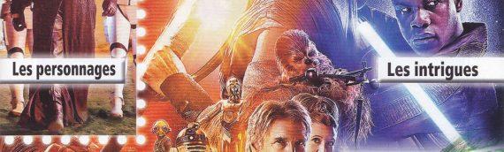 Personnalité : Star Wars – Le Réveil de la Force