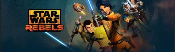 Star Wars Rebels : Saison 2 sur iTunes
