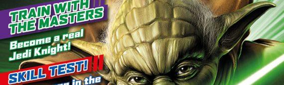 Titan Magazines : Star Wars Jedi Master