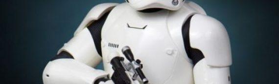 Gentle Giant – Stormtrooper First Order Mini-Buste