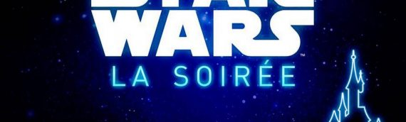 Star Wars – The Force Awakens : Rendez-vous à Disneyland