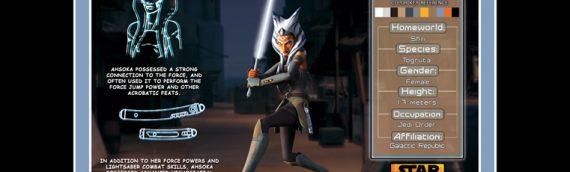 ACME – Star Wars Rebels Character Key