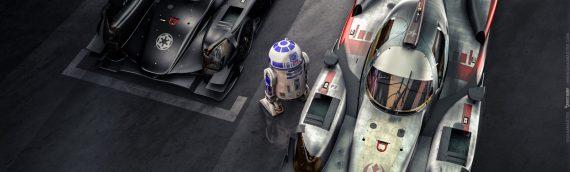ORECA Motorsport – Star Wars Cars