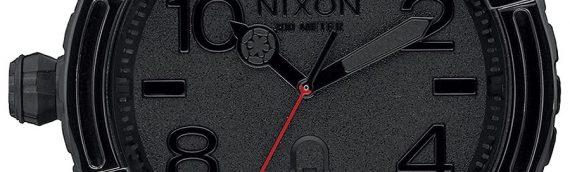 Nixon : Collection de montres Star Wars