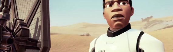 Disney Infinity – The Force Awakens