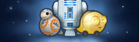 Star Wars s'invite dans WAZE