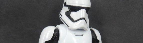 Force Friday – La sortie possible d'une exclusivité Toy's R Us