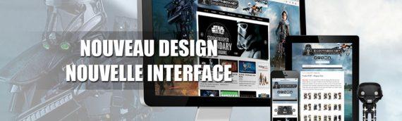 Mintinbox – Nouveau design & nouvelle interface