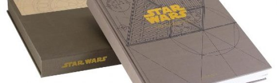 "Huginn & Muninn : réédition de ""Star Wars Blueprint"""