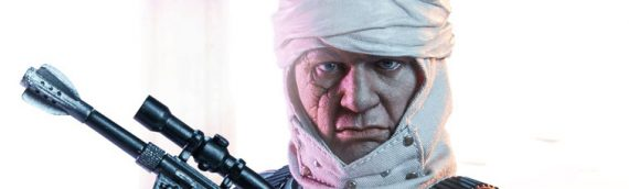 Sideshow Collectibles : Dengar Sixth Scale Figure