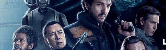 Panini – Star Wars Insider Hors Série spécial Rogue One