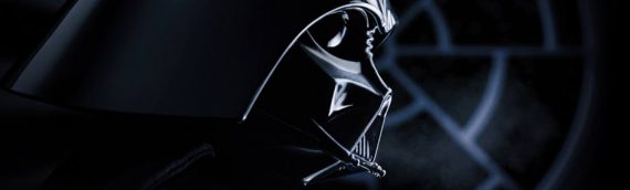 Hot Toys – Rogue One Darth Vader Sixth Scale Figure