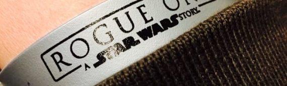 [ SPOILERS ] Rogue One, ça c'est fait !