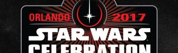 Star Wars Celebration Orlando – Le set de Badges